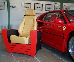 Ferrari Chair
