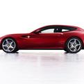 Ferrari FF Hatchback