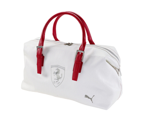 Ferrari Weekend Bag