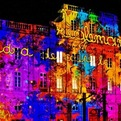 Festival of Light, Lyon, France