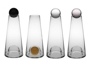 Fia Carafe by Nina Jobs