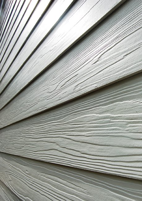 Fiber Cement Cladding From Nichiha