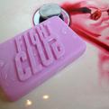 Fightclub Soap