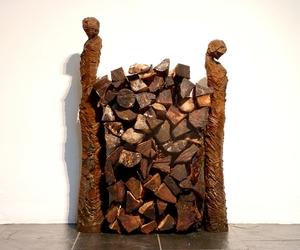 Figure Woodends . Tyler Fenn