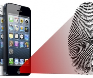Fingerprint Scanner Technology- iPhone5