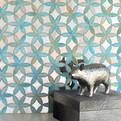 Fiona: Stunning New Mosaic Design