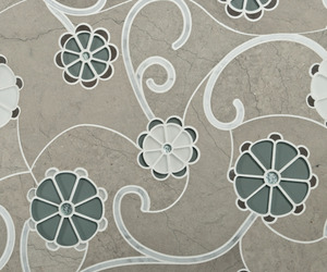 Fiori Tile from Artistic Tile