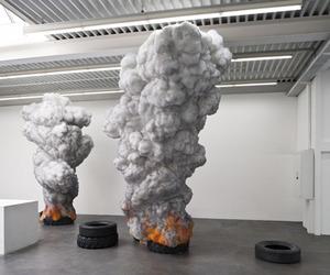Fire Tires Installation by Gal Weinstein