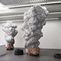 Fire Tires Installation by Gal Weinstein