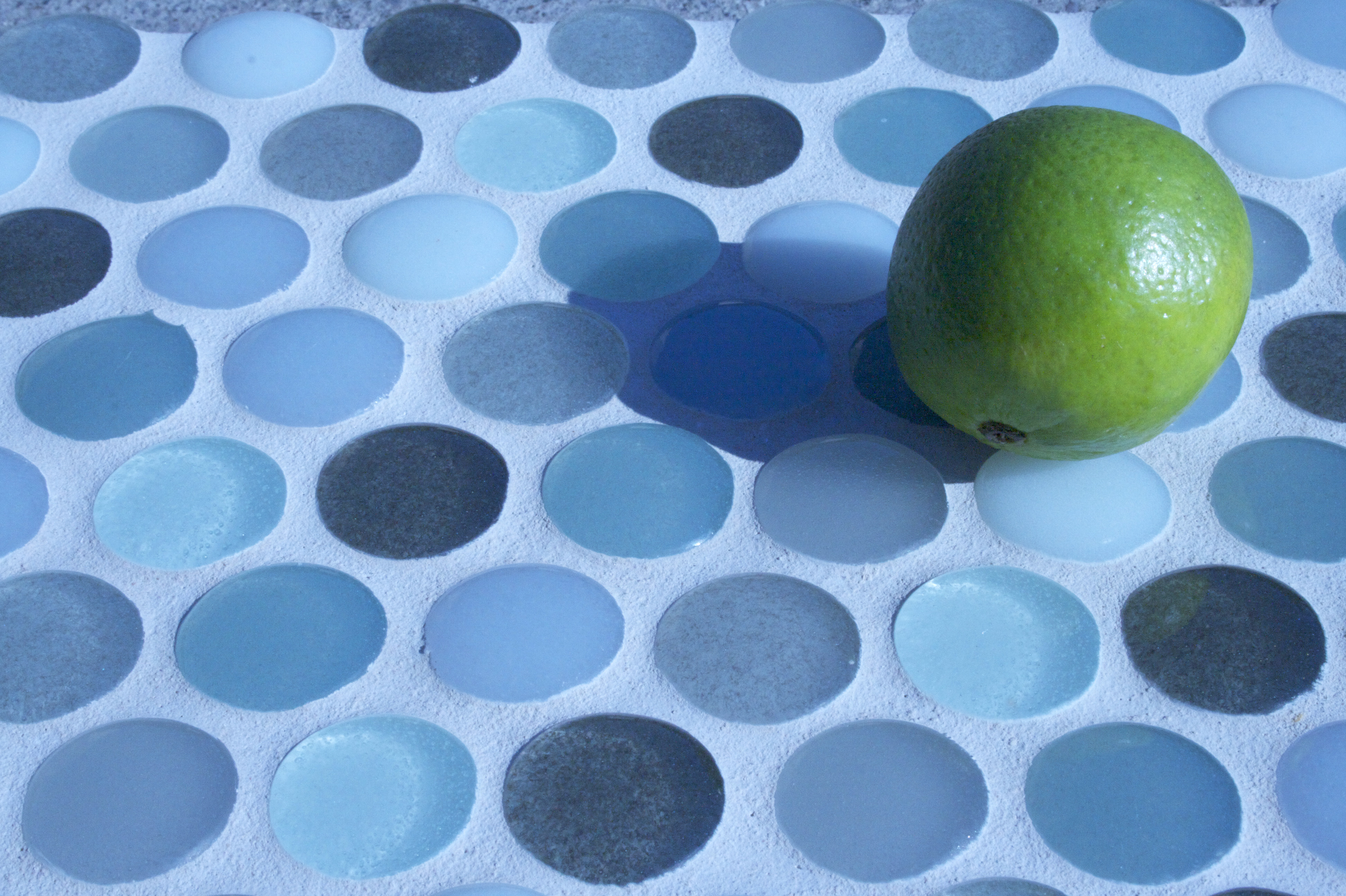 Fireclay Tiles Newest Crush 100 Recycled Glass Tile