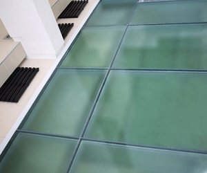 Fireframes ClearFloor from TGP Fireglass