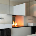 Fireplace by Modus