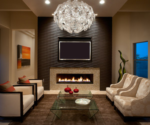 Fireplace Surround |Textur3D Panels