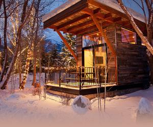 Fireside Resort Luxury Cabins in Jackson Hole | WheelHaus