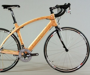 First FSC-Certified Bike in the US