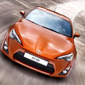 First Official Toyota GT 86 Production Pics