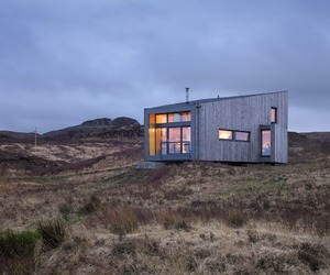 Fiscavaig – The Hen House by Rural Design Architects