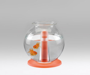 Fish Bowl by Matteo Cibic