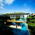 Fish House, Eco-friendly Residence | Guz Architects