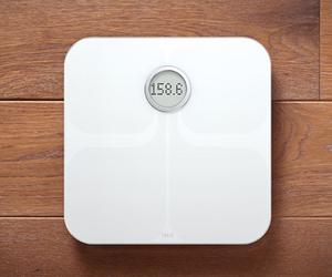 Fitbit Aria | Wi-Fi Smart Scale