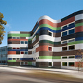 Fitzroy High School in Melbourne