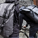 Fitzroy Weatherproof Rucksack | by Mission Workshop