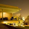 Flamboyant's House, Brazil, by Marcio Kogan