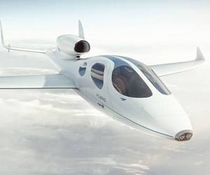 Flaris Personal Jets Take to the Air