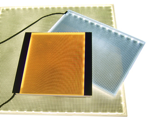 FLAT Lite LED Panel for Even Backlighting Applications