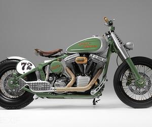 Flatliner by Shaw Speed & Custom