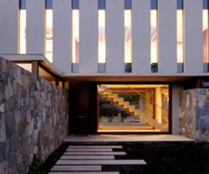 Fleischmann-Ossa House by Mas y Fernández Arquitectos