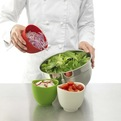 Flex-It Bowls and Measuring Cups by iSi