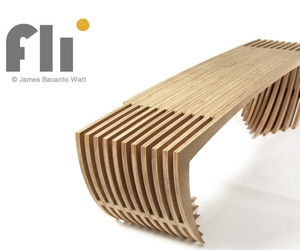 Fli bench by James Bacanto Watt