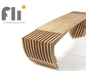 Fli bench by James Bacanto Watt