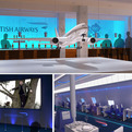 FLIGHT BA2012 - A Pop Up Venue