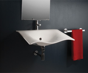 Flight - universal wash basin
