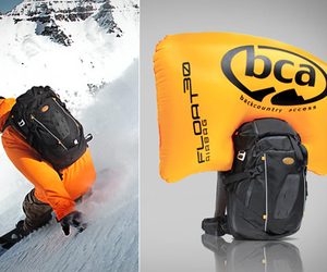 Float Bakpack Airbags | by Backcountry Access