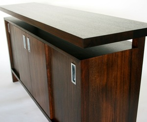 Float Top Sideboard