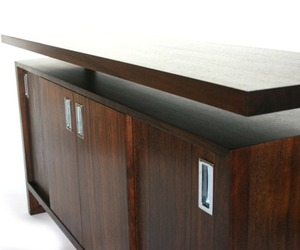 Float Top Sideboard by Fine Line Creations