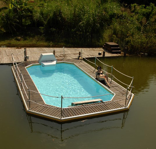 Floating swimming pools Where can i buy a swimming pool near me