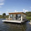 Floating Weekend Getaway