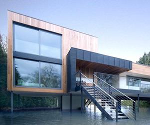 Floodplain Modern | The BUILD Blog