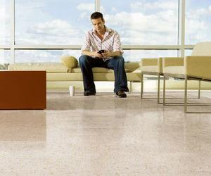 Elstrong, Flooring Materials