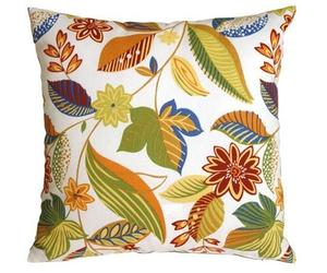 Floral Decorative Throw Pillow from Pillow Decor