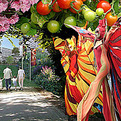 Floriade 2012 : One of 10 Outstanding Travel Destinations
