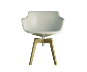 Flow Chair for mdfitalia