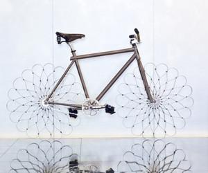 Flower Bike by WOW Bikes