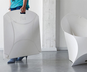 Flux Portable Chair
