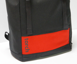 FLUX | Waterproof Backpack with LED lighting