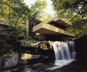 FLW's Fallingwater Now Available for Private Overnight Stays